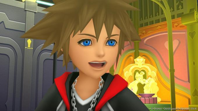 Kingdom Hearts HD 2 8 Final Chapter Prologue Torrent Download