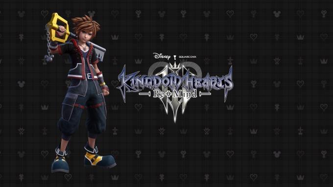 Kingdom Hearts III + Re Mind free download