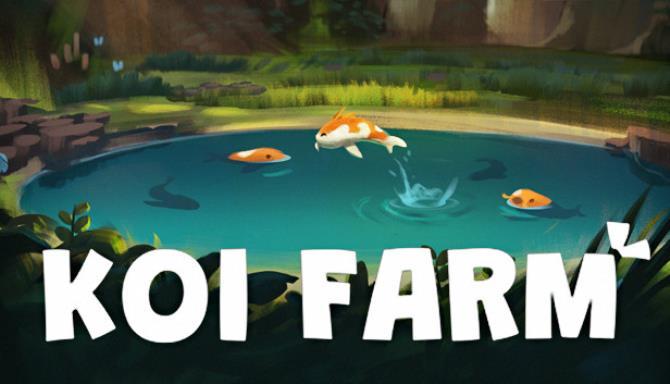 Koi Farm Free Download