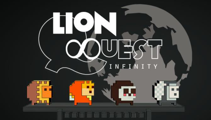 Lion Quest Infinity Free Download