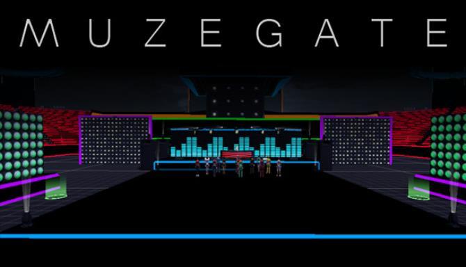 MUZEGATE free download