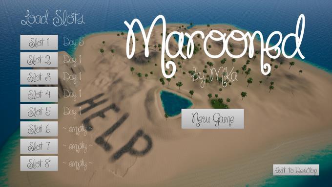 Marooned Torrent Download