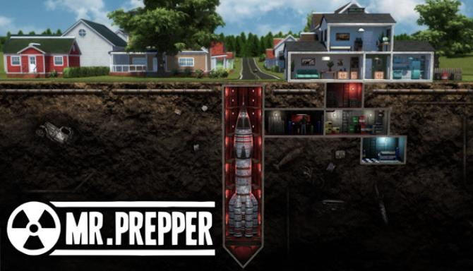 Mr. Prepper Free Download