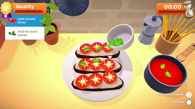 My Universe - Cooking Star Restaurant Torrent Download