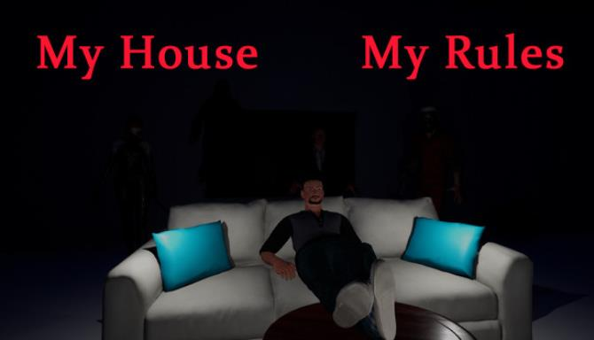MyHouseMyRules Free Download