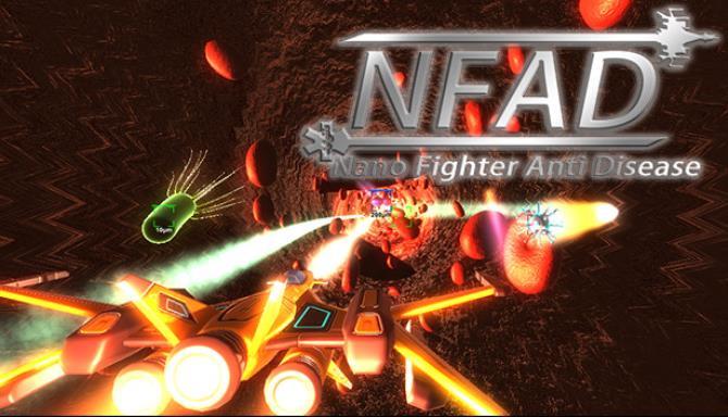 Nano Fighter Anti Disease Free Download