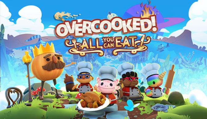Overcooked! All You Can Eat Free Download