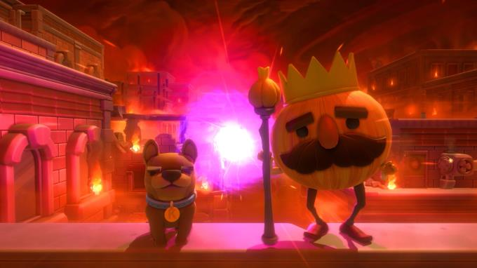 Overcooked! All You Can Eat Torrent Download