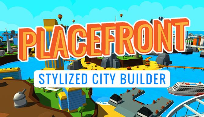 PLACEFRONT Free Download