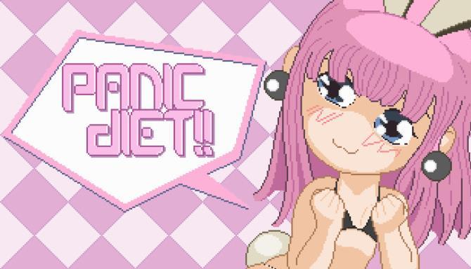 Panic Diet!! Free Download