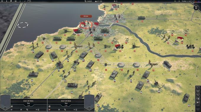 Panzer Corps 2: Axis Operations - 1941 Torrent Download