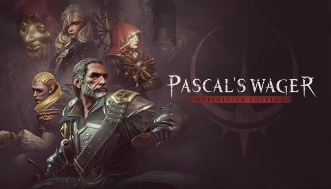 Pascal's Wager: Definitive Edition Free Download