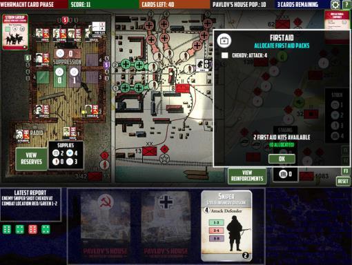 Pavlov's House PC Crack
