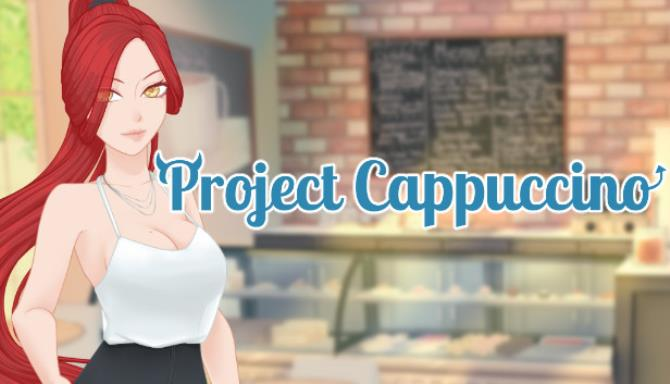 Project Cappuccino free download