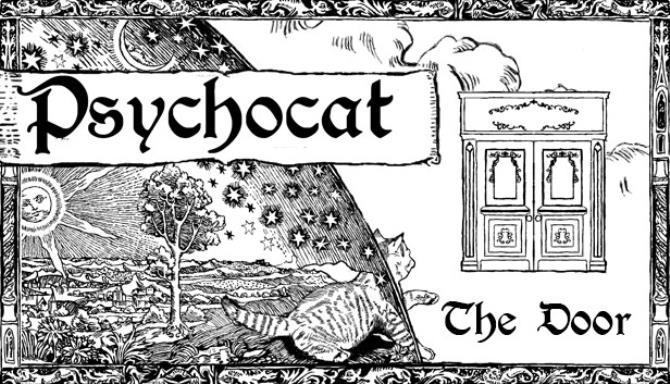 Psychocat: The Door Free Download