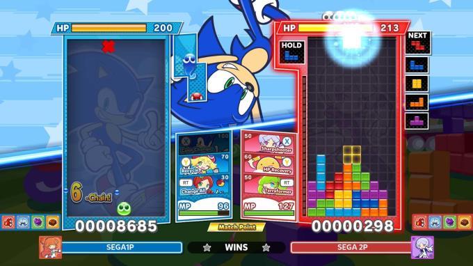 Puyo Puyo Tetris 2 Torrent Download