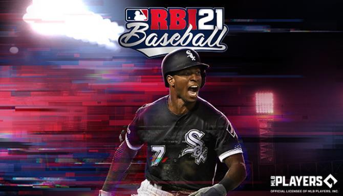 R.B.I. Baseball 21 Free Download