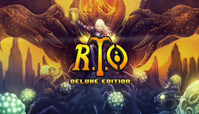 R.T.O. Tales of the Dark Lands – Deluxe Edition free download