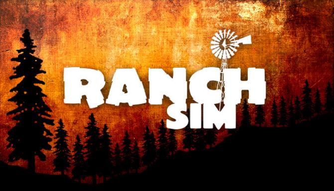 Ranch Simulator – The Realistic Multiplayer Agriculture Management Sandbox; Farm, Harvest, Hunt & Build free download