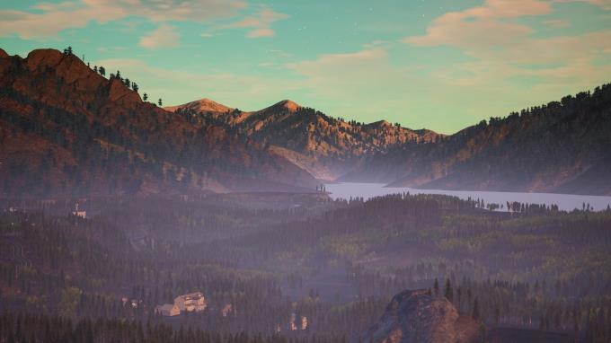 Ranch Simulator - The Realistic Multiplayer Agriculture Management Sandbox; Farm, Harvest, Hunt & Build Torrent Download