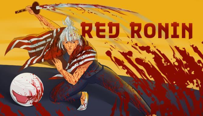 Red Ronin Free Download
