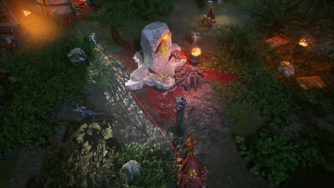 Red Solstice 2: Survivors PC Crack