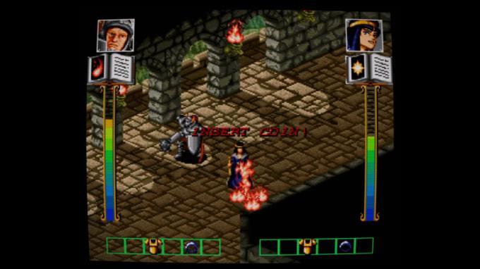 Retro Classix: Gate of Doom PC Crack