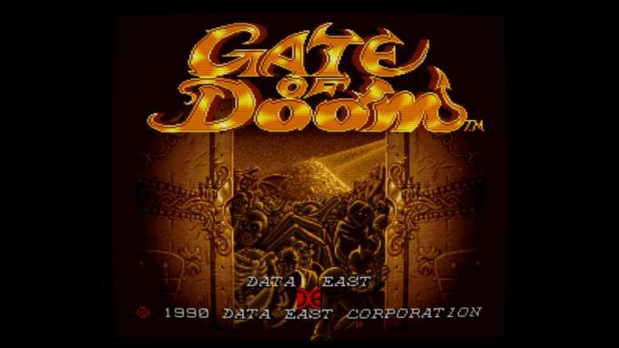 Retro Classix: Gate of Doom Torrent Download