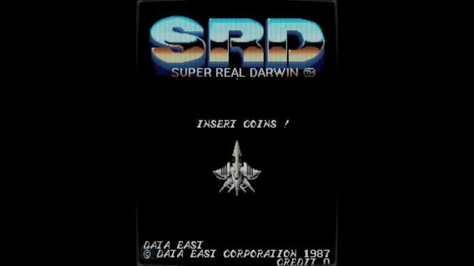 Retro Classix: SRD - Super Real Darwin Torrent Download