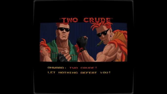 Retro Classix: Two Crude Torrent Download