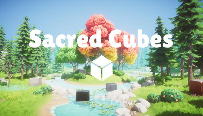 Sacred Cubes free download