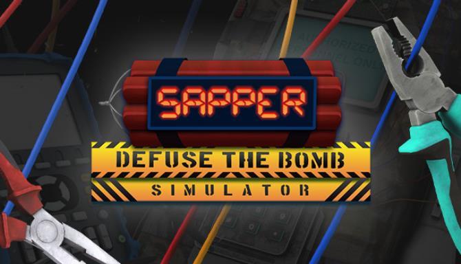 Sapper - Defuse The Bomb Simulator Free Download