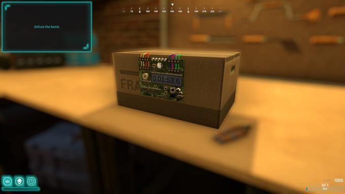 Sapper - Defuse The Bomb Simulator PC Crack