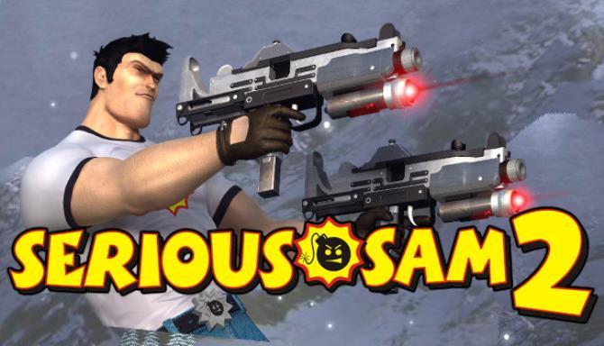 Serious Sam 2 v2.90 free download