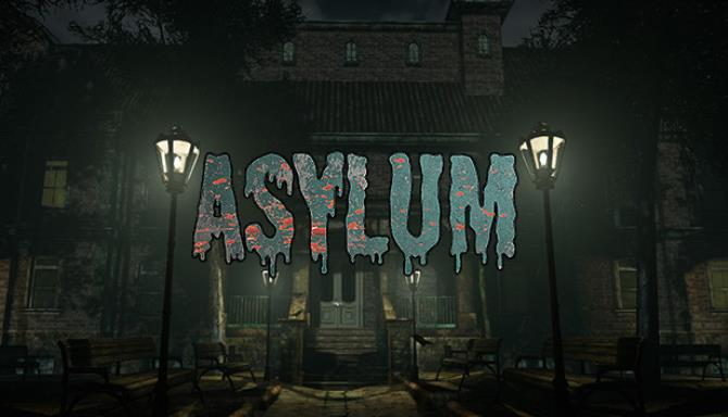 Sinister Halloween - Asylum DLC Free Download