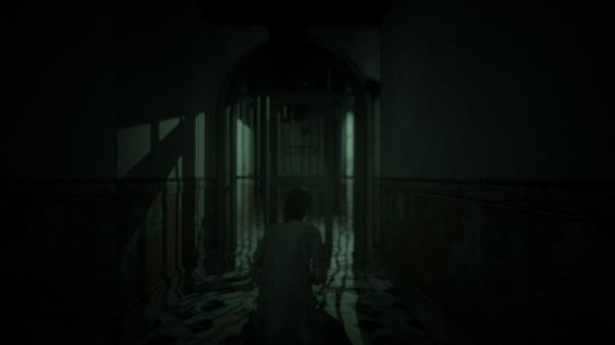 Sinister Halloween - Asylum DLC PC Crack