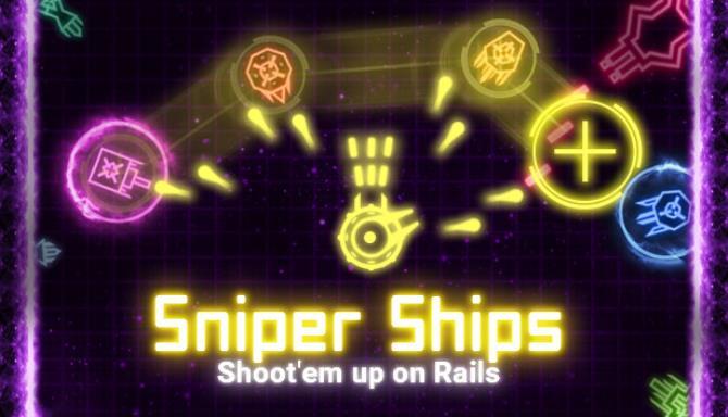 Sniper Ships: Shoot'em Up on Rails free download