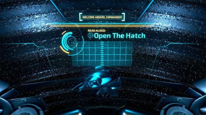 Starship Commander: Arcade Torrent Download