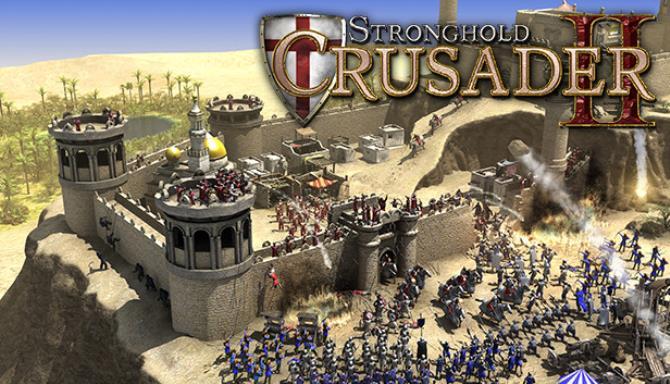 Stronghold Crusader 2 Free Download