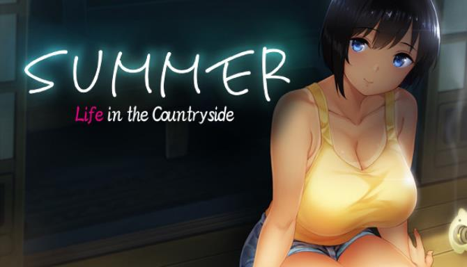Summer~Life in the Countryside~ Free Download
