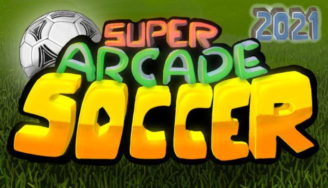 Super Arcade Soccer 2021 Free Download