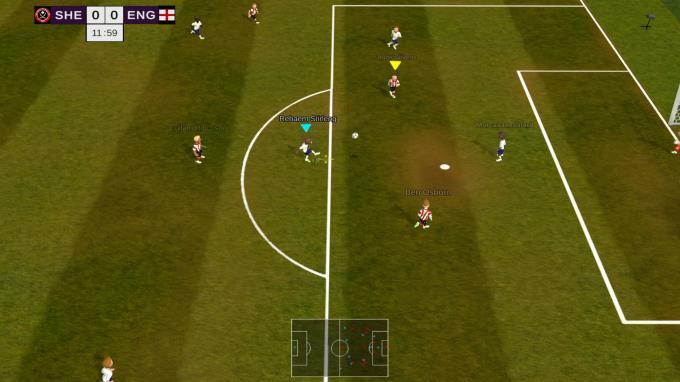 Super Arcade Soccer 2021 PC Crack