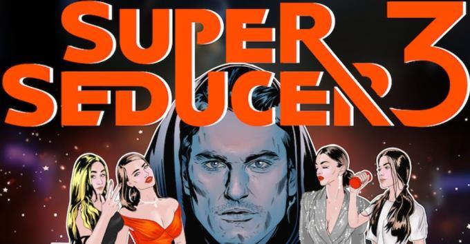 Super Seducer 3 Uncensored Edition Free Download