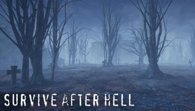 Survive after hell free download