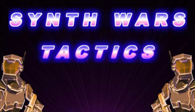 Synth War Tactics Free Download