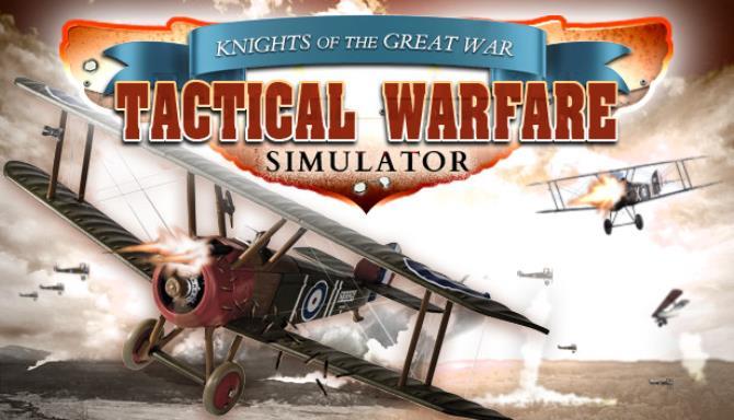Tactical Warfare Simulator Free Download