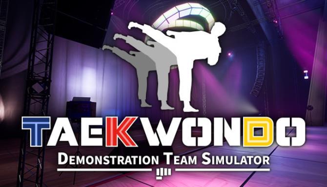 Taekwondo Demonstration Team Simulator Free Download