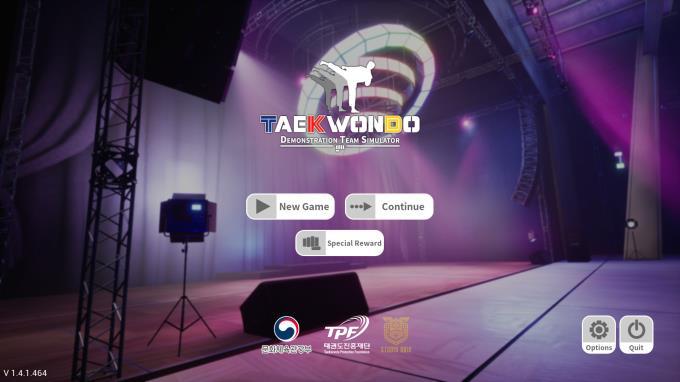 Taekwondo Demonstration Team Simulator Torrent Download