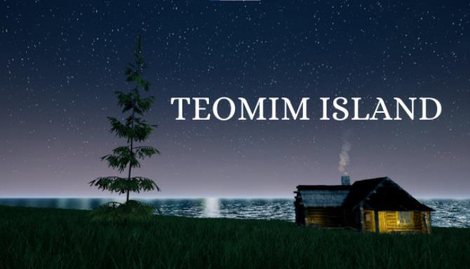 Teomim Island Free Download