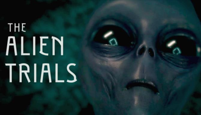 The Alien Trials Free Download